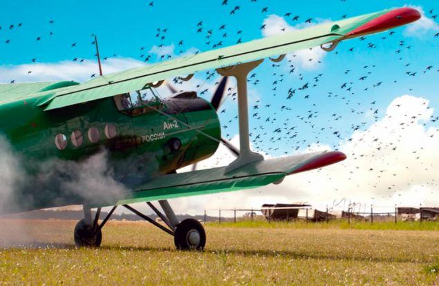 Самолеты перестанут летать над заречной частью Кирова