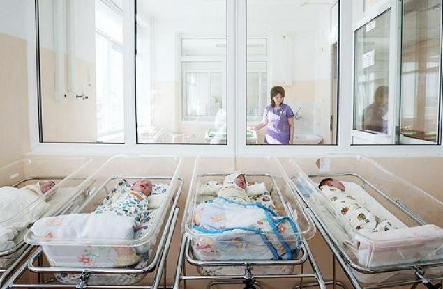 Кировчанка родила девятого ребенка