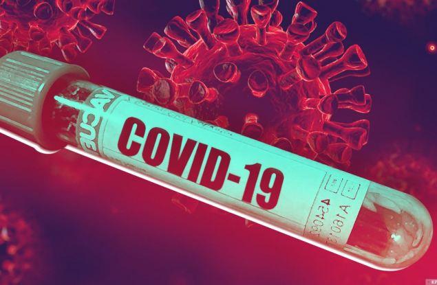 В Кировской области 50 новых случаев коронавируса