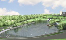 В центре Кирова отремонтируют систему прудов