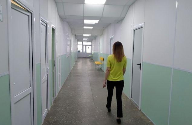 880 кировчан лечатся от коронавируса в больницах