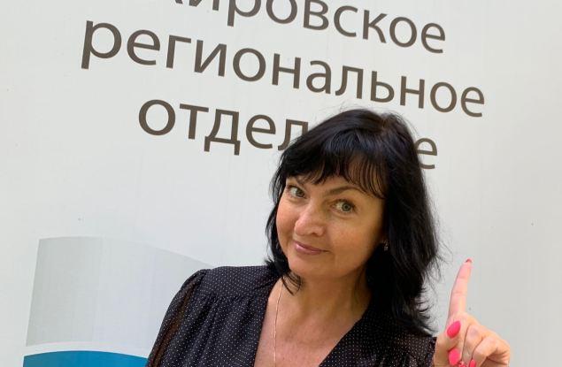 """Елена Урматская: """"В журналисты - с детства!"""""""