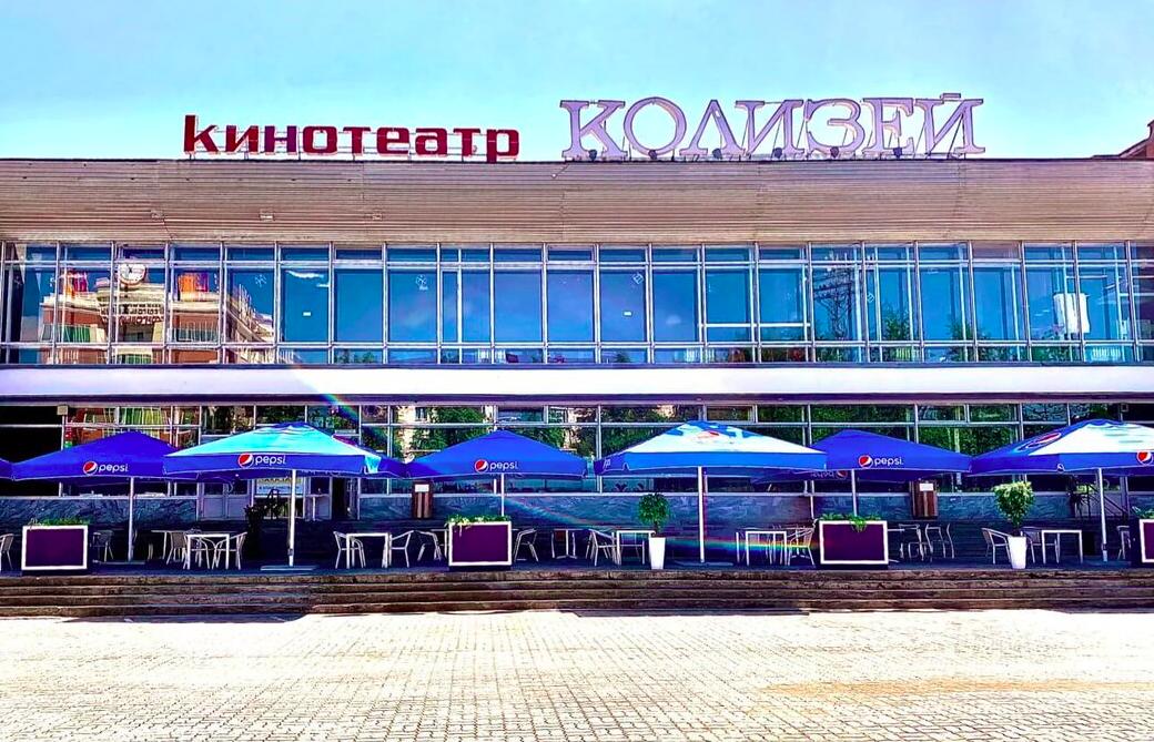 Кинотеатры Кировской области откроются 10 августа