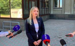 Анна Альминова о судьбе «Олимпии»