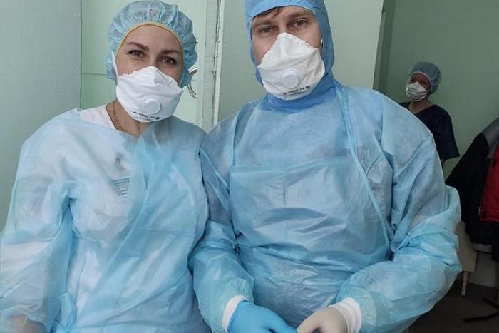 650 кировчан находятся в больницах с пневмониями из-за COVID-19