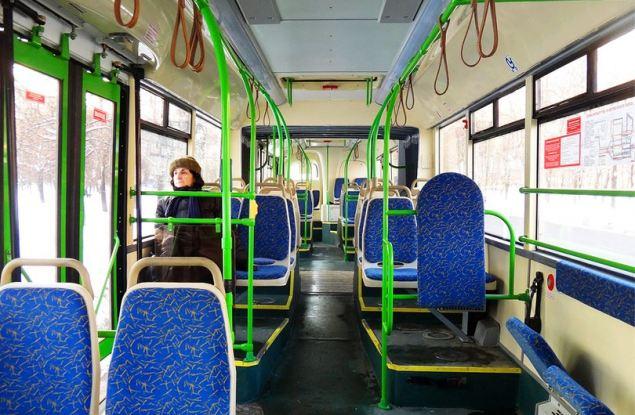 Единая транспортная компания может быть создана в следующем году