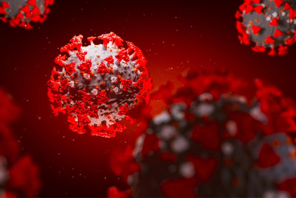 В Кировской области 55 новых случаев заражения коронавирусом