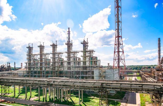 В филиале «КЧХК» завершили ремонт агрегата азотной кислоты