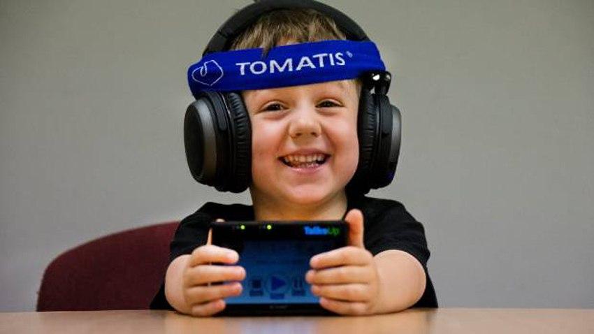 Метод Томатис® - это аудиовокальные тренировки для детей, подростков и взрослых