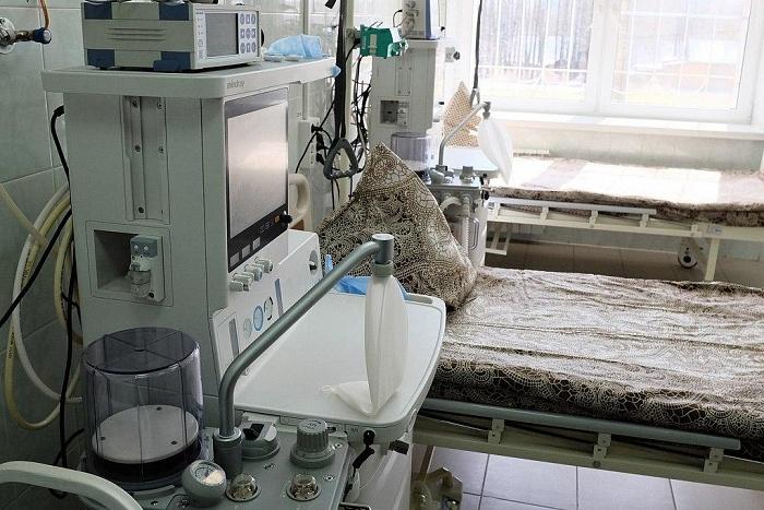 В Кировской области растет индекс летальности от  COVID-19