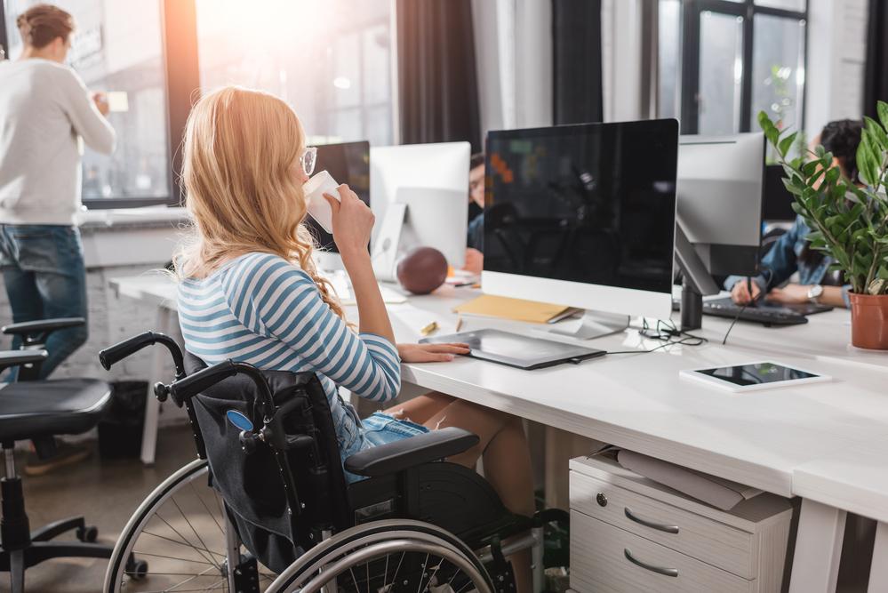 Как найти работу в Кирове, если у тебя инвалидность