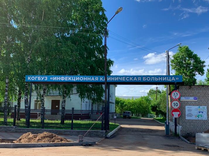 Роспотребнадзор считает ситуацию с COVID-19 в Кирове стабильной