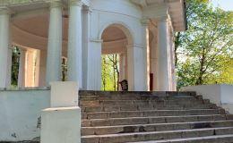 В Кирове готовят выставку к юбилею Александровского сада