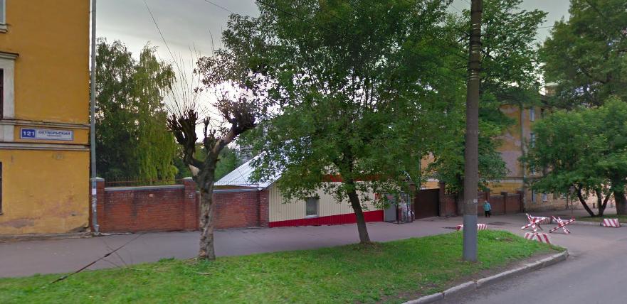 Объект в центре Кирова попал под американские санкции