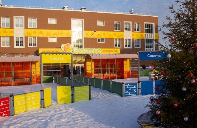 В Кировской области не начато строительство детского сада, сдать который нужно через 4 месяца