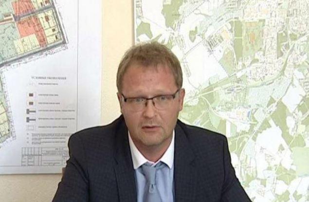 Курировавший строительство в Кирове зам.главы администрации уволился