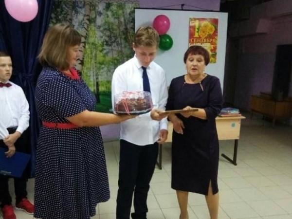 Девятиклассник из Кирово-Чепецка стал региональным победителем акции движения «Сделаем вместе»