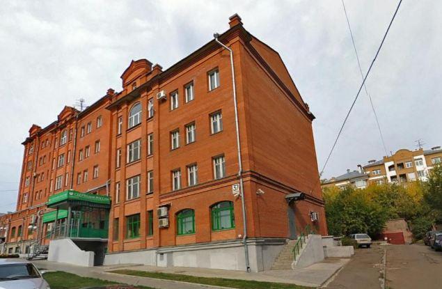 В бывшем здании Сбербанка откроется коворкинг