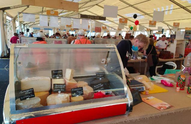 Сыр из Кировской области получил всероссийское признание
