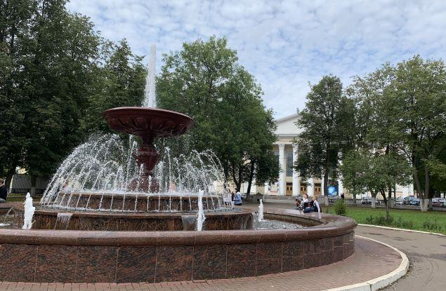 Жителей Кировской области ждут солнечные выходные