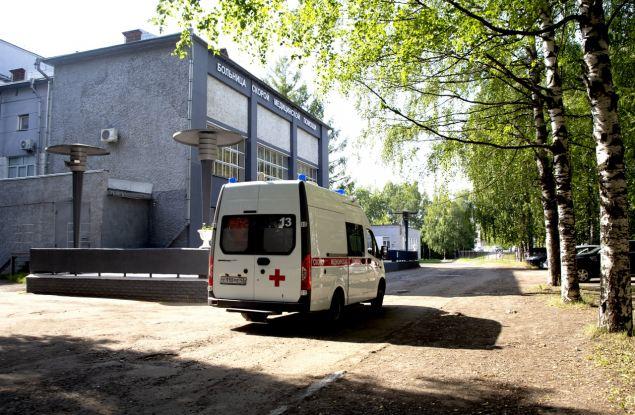 Кировская область на 4 месте в ПФО по уровню смертности от коронавируса