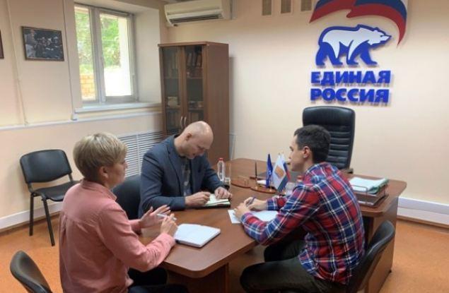 В Кирове состоялось заседание общественного совета партийного проекта «Народный контроль»