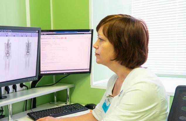 Татьяна Овсянникова о профилактике рака