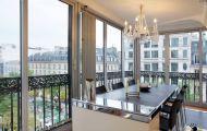 Как купить квартиру с панорамными окнами в Санкт-Петербурге
