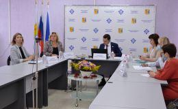 Классным руководителям рассказали о работе в системе ПФДО