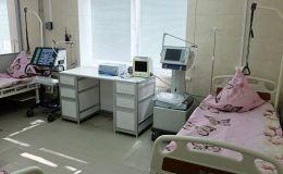 В реанимации с коронавирусом находится более 30 кировчан
