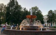 К выходным температура в Кирове опустится ниже 10 градусов