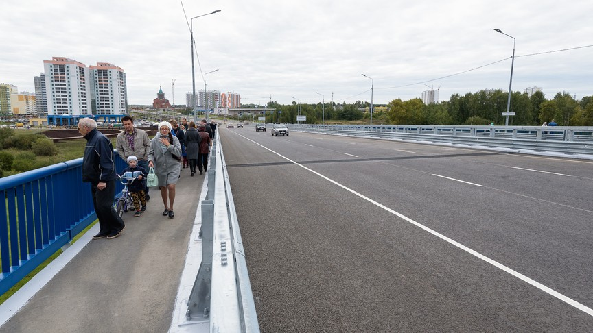 """Администрация города выплатит ПАО """"Мостотрест"""" более 43 миллионов рублей"""