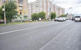 Городские власти считают, что в возросшей аварийности виноваты ровные дороги