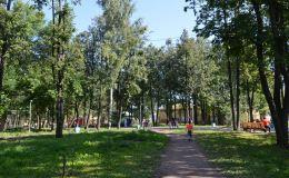 К 2023 году в двух городских парках будут реализованы проекты по благоустройству