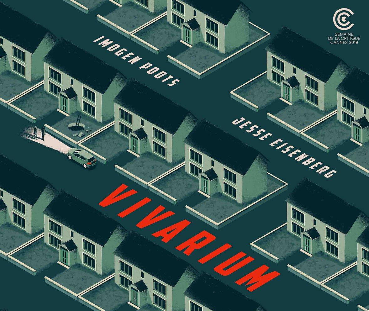 17 сентября в Wink состоится эксклюзивная премьера фильма «Вивариум»