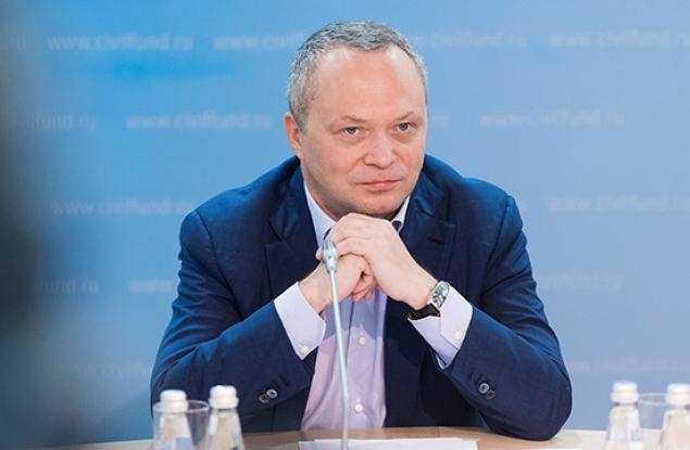 Константин Костин — о победе в «сложных округах»: «Единая Россия» умеет брать реванши