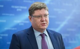 Андрей Исаев рассказал о «социальных» приоритетах законодательной работы «Единой России» в осеннюю сессию