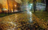 Выходные в Кирове будут холодными и дождливыми