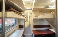 Пассажиры поездов стали чаще вести себя неподобающе