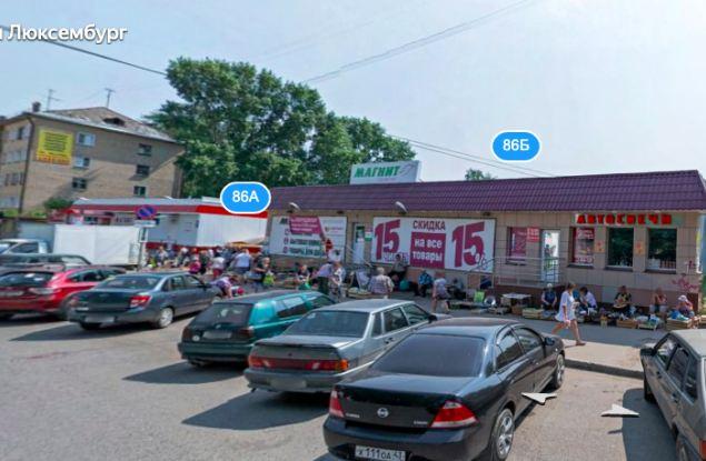 Общественники считают торги на право сноса Октябрьского рынка сомнительными