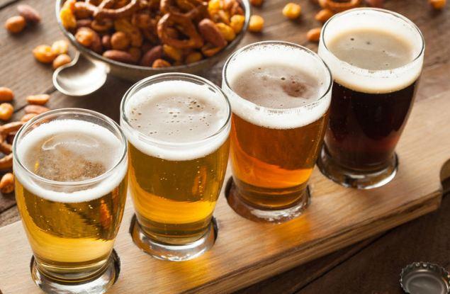 Кировчане отказываются от водки в пользу пива