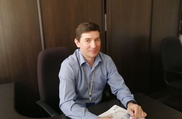Михаил Урванцев