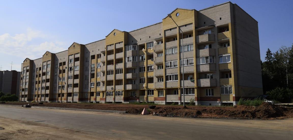 Все жилые дома и соцобъекты Кирово-Чепецка подключены к теплу
