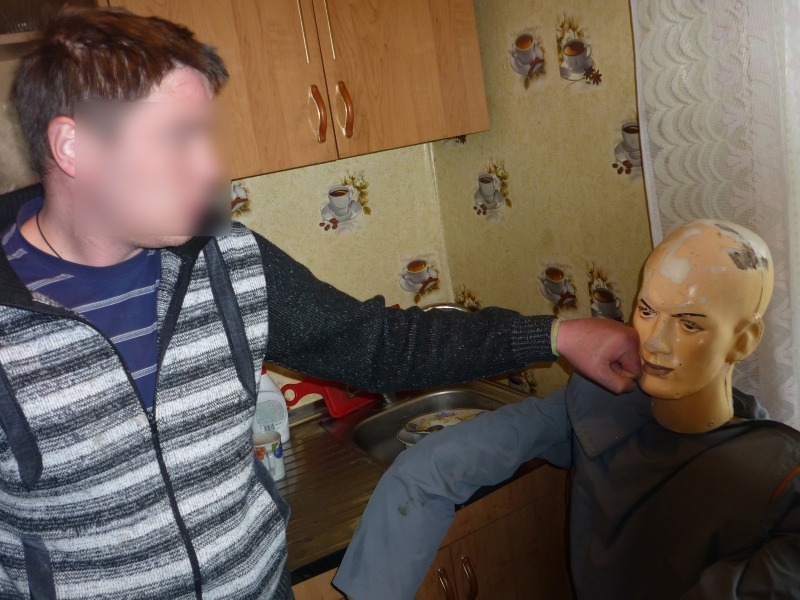 Жителю Верхнекамского района обвиняемому в убийстве своей сожительницы вынесен приговор