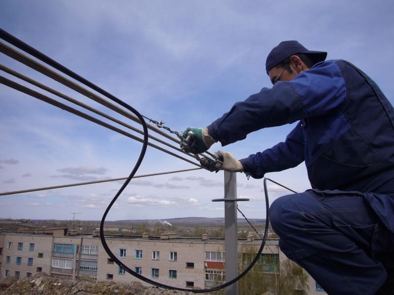 Жителям Красной Поляны стал доступен скоростной интернет от «Ростелекома»