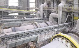 В цехе сложных минеральных удобрений «УРАЛХИМа» завершили ремонт оборудования