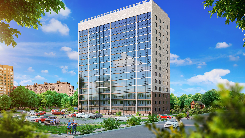 Плюсы покупки квартиры в новом жилом комплексе «Тиминский»
