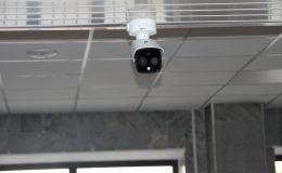 «Ростелеком» установил тепловизор в Вятском госуниверситете Кирова