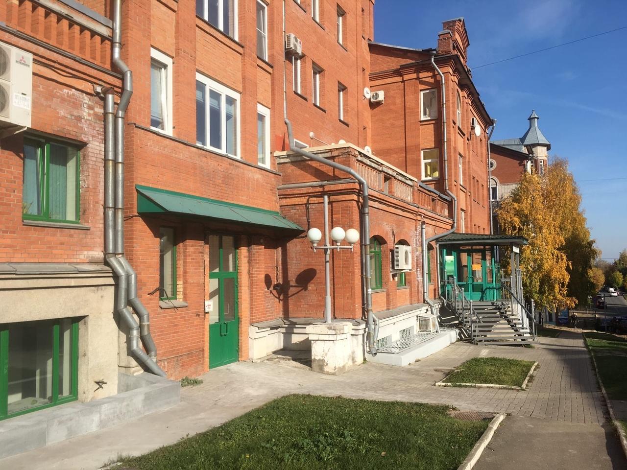 Kirov.ru побывал в строящемся коворкинге в центре города