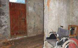 Завершено расследование уголовного дела в отношении жителя Пижанского района, обвиняемого в убийстве сожительницы-инвалида